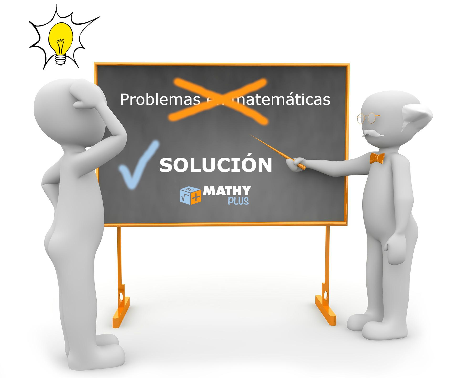 Información adicional de la academia de matemáticas online Mathyplus