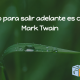Mark Twain escribió Tom Sawyer