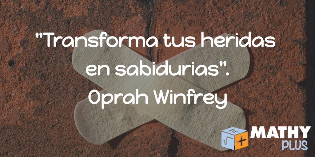Oprah Winfrey presentadora estadounidense