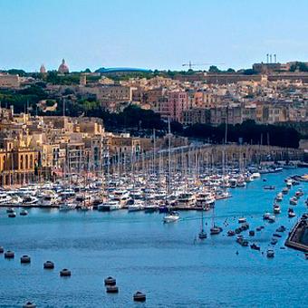 Malta, el secreto mejor guardado del Mediterráneo