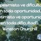 Winston Churchill político británico