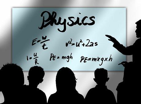 La atención en clase a las explicaciones del profesor
