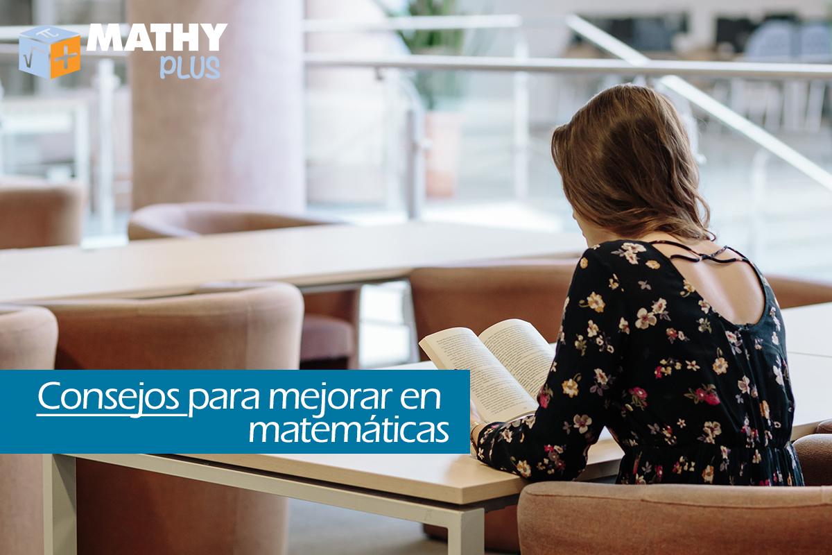 Consejos para mejorar en matemáticas-1