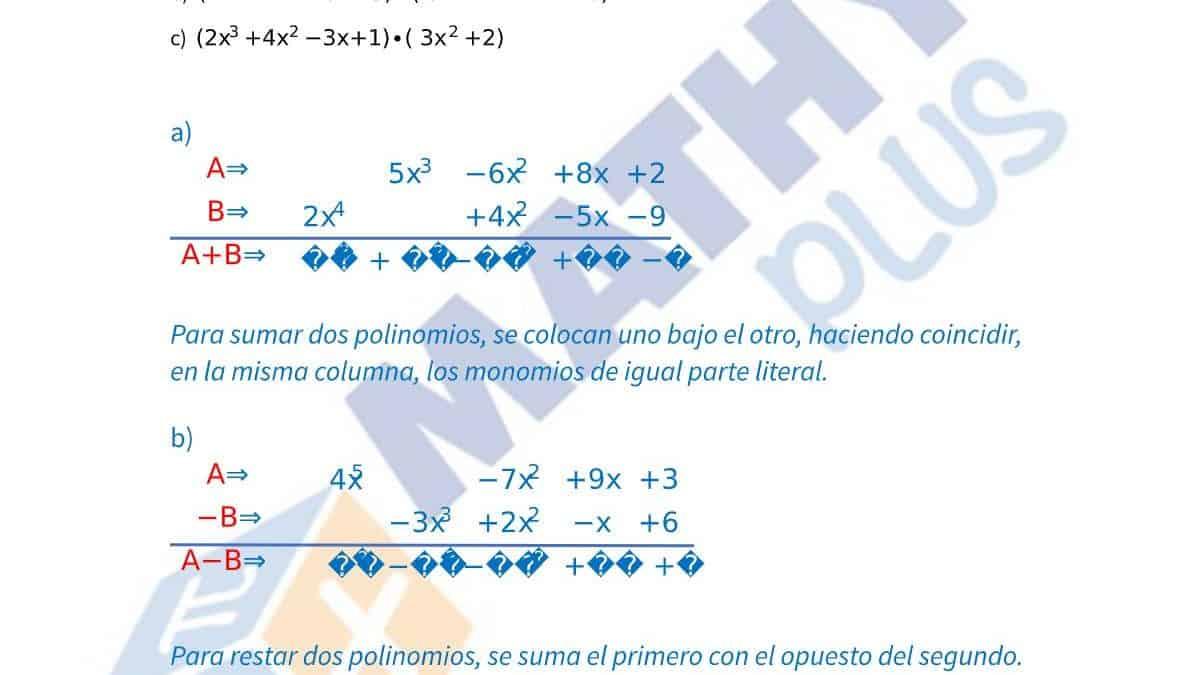 Examen resuelto ecuaciones e inecuaciones bachillerato